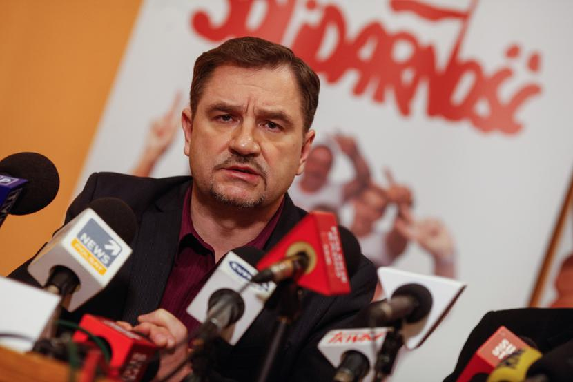 Piotr Duda, fot. Marek Wiśniewski