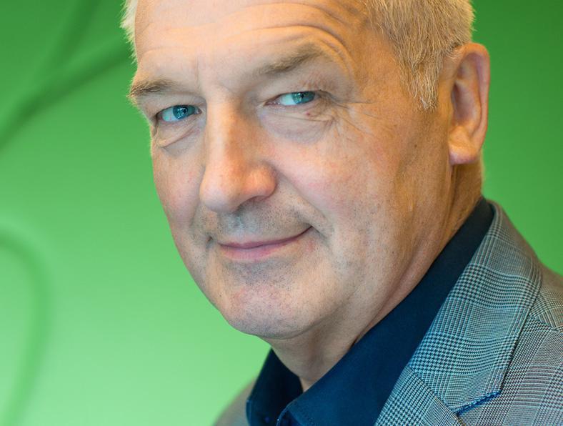 Marek Łuczak, prezes Syngenta Polska
