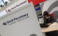 PKO BP zmienia strategię wobec Banku Pocztowego, liczy na jego IPO w tym roku