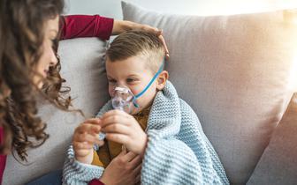 Mukowiscydoza: jak wygrać walkę o oddech? W Polsce mediana zgonów to 24 lata