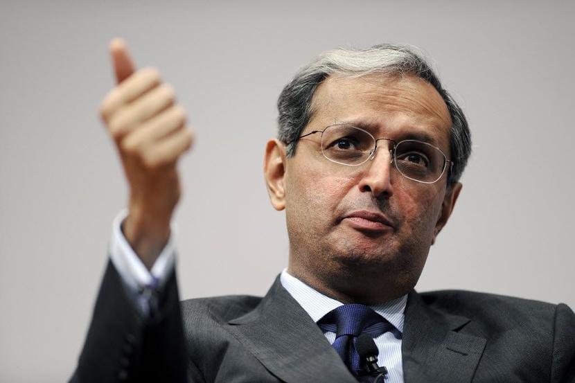 Vikram Pandit, fot. Bloomberg