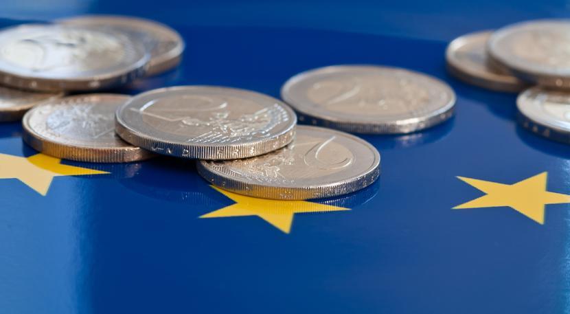 Monety euro fot. AdobeStock