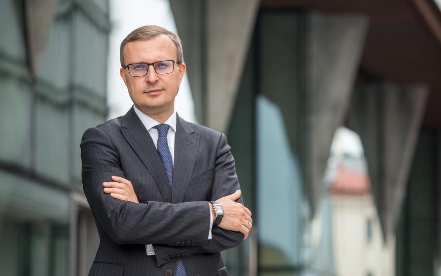 PFR zainwestuje ponad 0,5 mld zł w fundusze PE