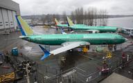 Southwest przygotowuje Boeingi 737 MAX do powrotu