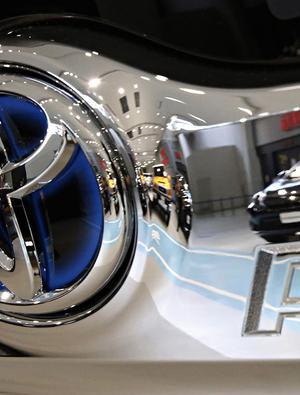 Toyota zacieśnia więzy z Isuzu