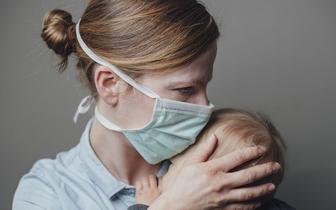Biegunka rotawirusowa szczególnie groźna u dzieci