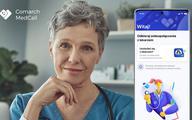 Comarch MedCall – bezpieczne i proste narzędzie do wideokonsultacji dedykowane lekarzom