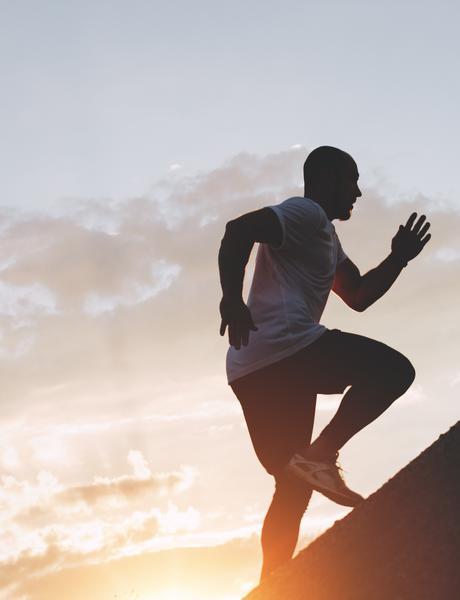 Zaprzyjaźnić się zestresem. Jak sportowcy radzą sobie zpresją